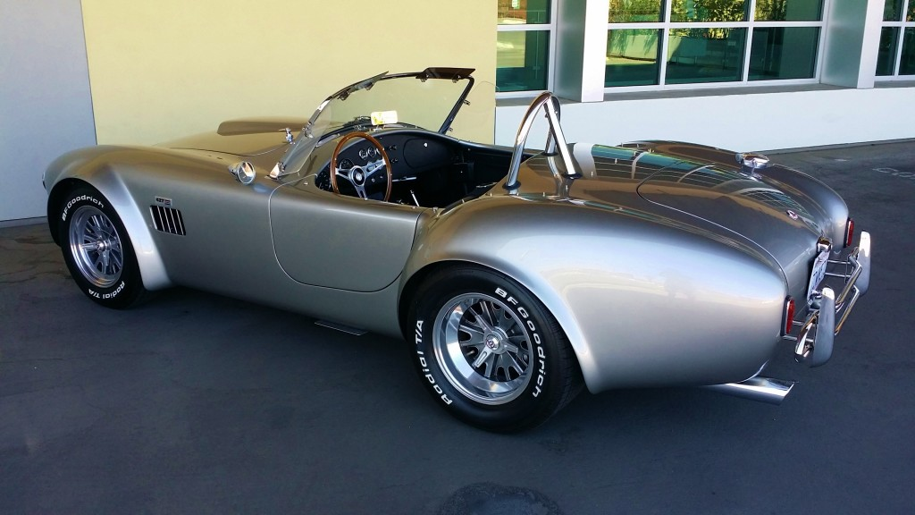 Vehicle Vin Number >> dietzmotorcraft | 1965 Superformance MkIII 427 Cobra Roadster