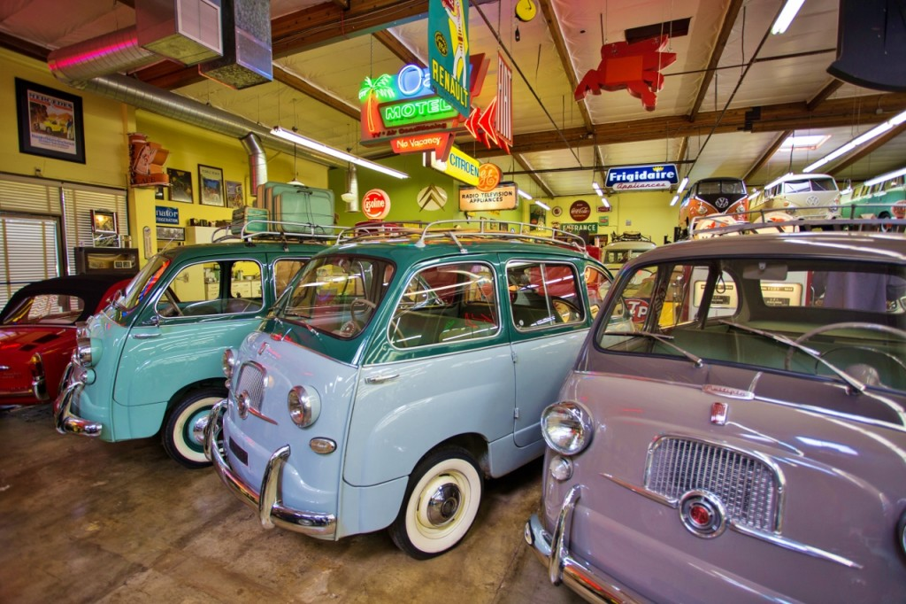 Used Fiat 500 For Sale >> dietzmotorcraft   1956 Fiat 600 Multipla
