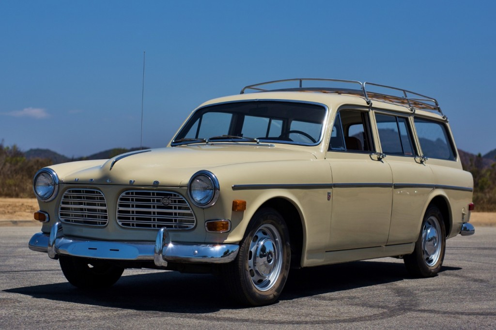 dietzmotorcraft 1968 volvo 122s amazon wagon. Black Bedroom Furniture Sets. Home Design Ideas